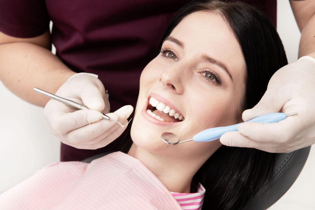 Zahnchirurgie